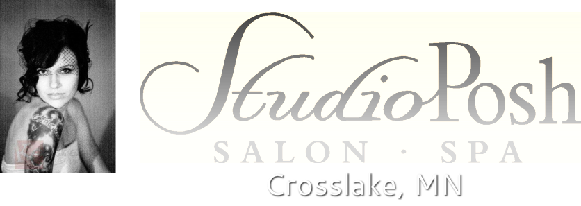 Studio Posh Salon & Spa